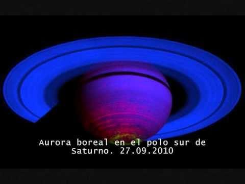 Planetas a todo color
