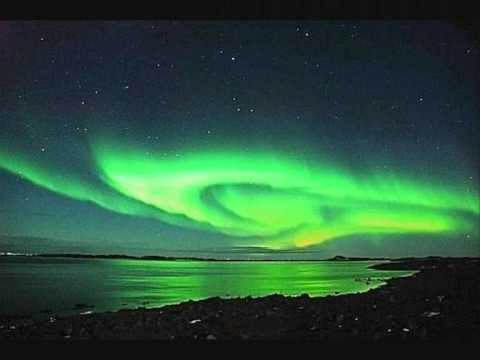Aurora Boreale - Enya