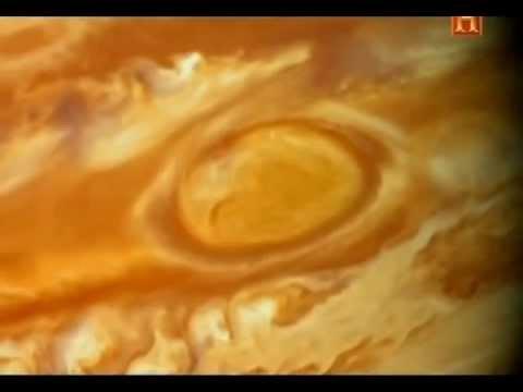 El Planeta Jupiter (castellano)