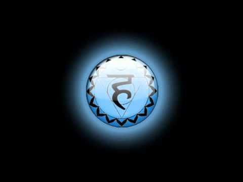 Sonidos para armonizar los chakras - Quinto Chakra (garganta) 5-7