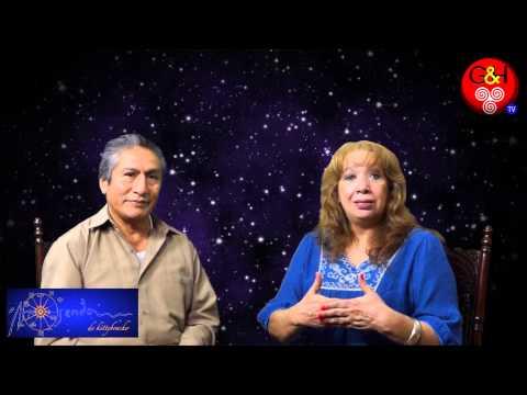 Astrosenda con Kitty Bracho con Esteban Amaro Psico Astrologia