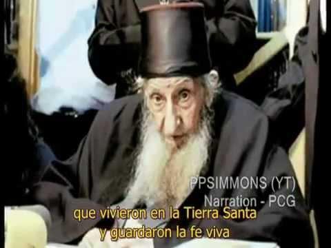"""""""Impactante revelación a rabino Kaduri"""""""