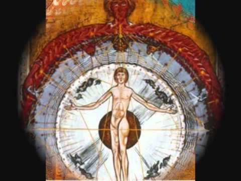 Hildegard von Bingen, O vis aeternitatis, Liber Scivias
