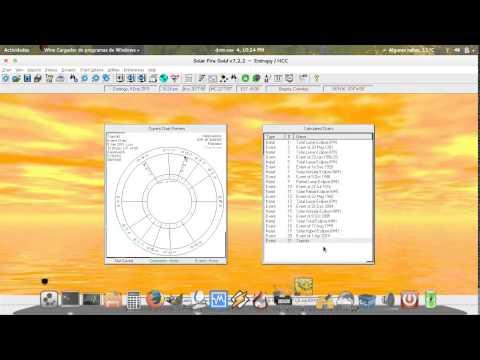 Lineamientos Epistemológicos de la Astrología 8