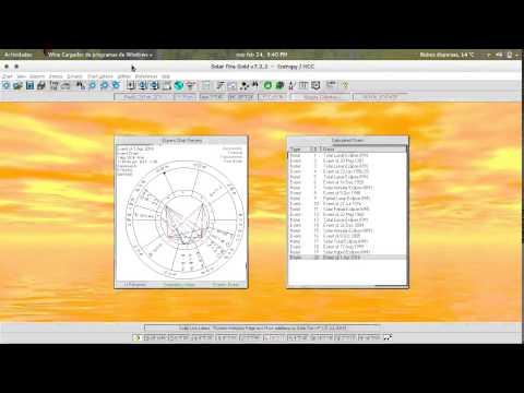 Lineamientos Epistemológicos de la Astrología 10