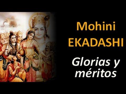 Ekadashi N° 12, Mohini Ekadashi.