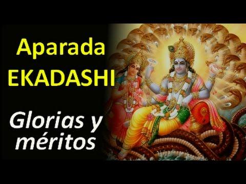Ekadashi N  13, Apara Ekadashi