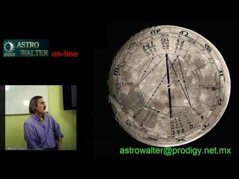Luna Llena del 29 de Agosto ASTROWALTERONLINE