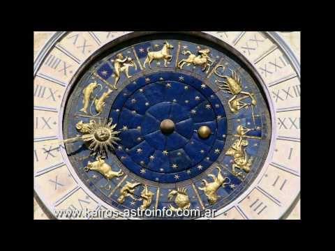 Relojes del Cielo.