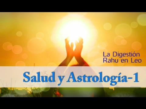 SALUD y ASTROLOGÍA -1