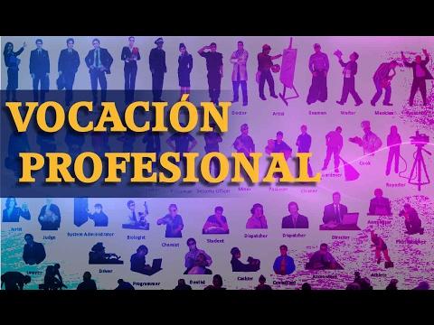 El ATMA KARAKA- Vocación Profesional-1