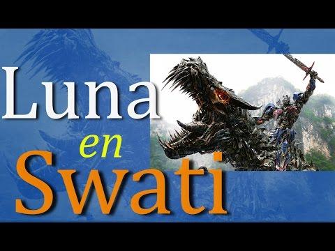 SWATI NAKSHATRA - LUNA o ASC.