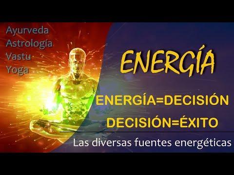 IMPORTANCIA DE ESTAR LLENOS DE ENERGÍA
