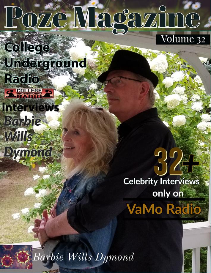 Poze Magazine Vol 32