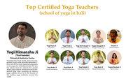 yoga teacher training in rishikesh 2020