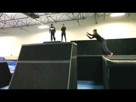 America's Got Talent Stunt Kids-GuardianNexus.com