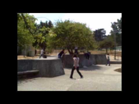 RIP - SF Presidio WW2 battery