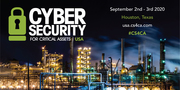 CS4CA USA: Industrial Cyber Security Conference