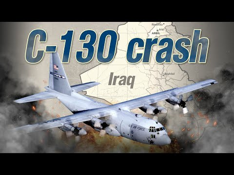 Syrian Army Repelled Militant Attack In Southern Idlib  US Air Force C 130 Plane Crashed In Iraq