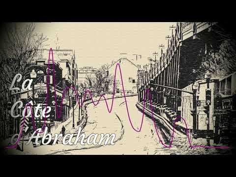 Preview : La Côte d'Abraham [Upcoming Releases]