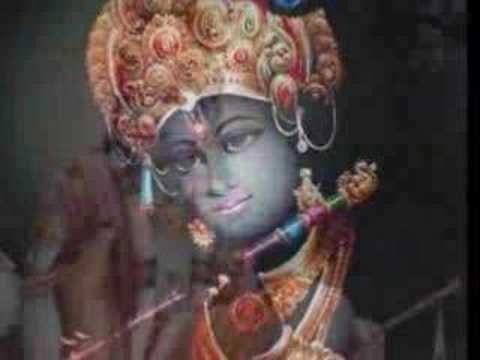 Mountain Hare Krishna by Krishna Das and Sting