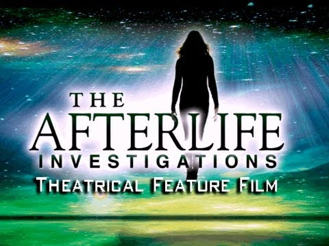 The Afterlife Investigations - Movie Feature - The Scole Experiments.