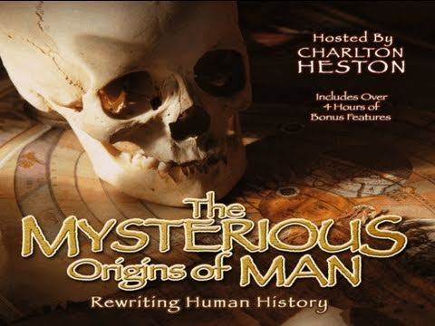 UFOTV Presents... - Forbidden Archeology - Secret Discoveries of Early Man - Full Feature