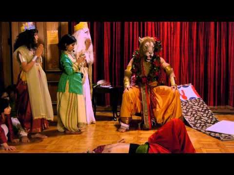 Drama about Lord Nrisimha on May 6, 2012