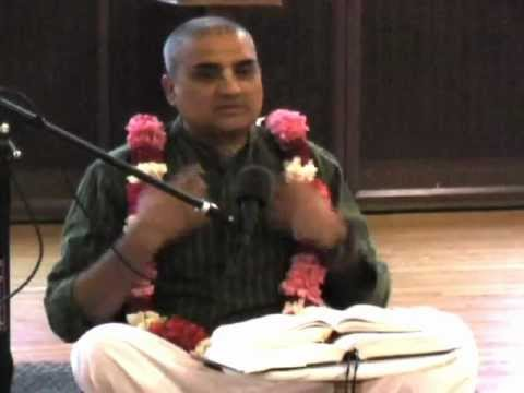 Lecture on Srimad Bhagavatam Canto 04, Chapter 28, Text 14 in ISKCON Chicago on 12th May, 2012