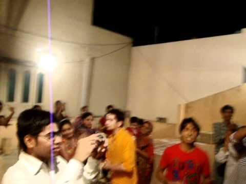 HG Ganganarayan Prabhu, Sunday Program in Indore  BSC (08th July 2012)