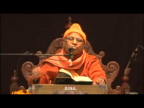 Lecture on Caitanya Caritamrta Adi Lila Chapter 07, Text 81 by Lokanath Swami