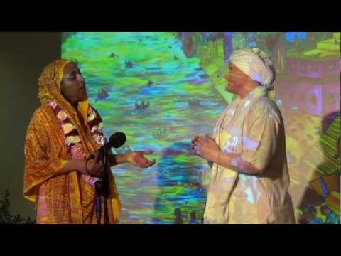 Sanatana Goswami And The Process Of Devotion Drama in ISKCON Melbourne on 2012
