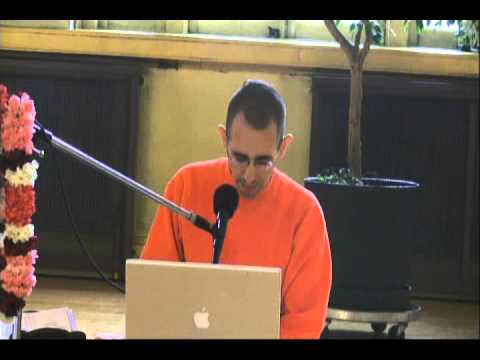 Lecture on Srimad Bhagavatam in ISKCON Chicago on 24th Oct, 2012