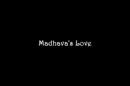 Madhava Prabhu - Love for the Holyname