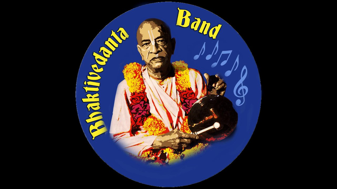 Bhaktivedanta Band at IIT Kharagpur Voice (High-res)