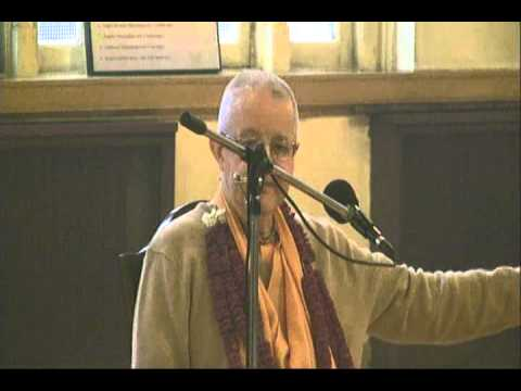 Lecture on Srimad Bhagavatam Canto 09, Chapter 11, Text 23 by Romapada Swami