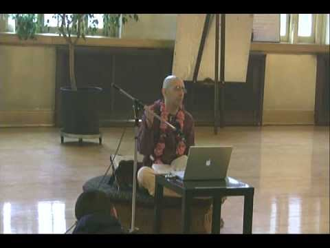 Lecture on Srimad Bhagavatam Canto 05, Chapter 06, Text 09 at ISKCON Chicago