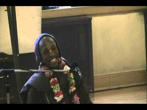 Lecture on Srimad Bhagavatam Canto 05, Chapter 05, Text 32 at ISKCON Chicago