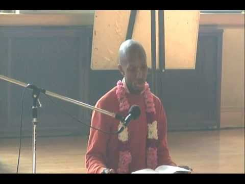 Lecture on Srimad Bhagavatam Canto 05, Chapter 06, Text 10 at ISKCON Chicago