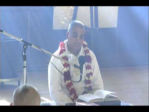 Lecture on Srimad Bhagavatam Canto 05, Chapter 06, Text 11 at ISKCON Chicago