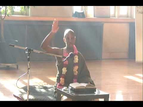 Lecture on Srimad Bhagavatam Canto 05, Chapter 06, Text 14 at ISKCON Chicago on 29th April, 2013