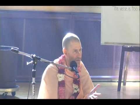 Lecture on Srimad Bhagavatam Canto 05, Chapter 06, Text 17 at ISKCON Chicago