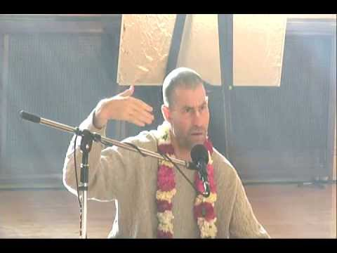 Lecture on Srimad Bhagavatam Canto 05, Chapter 07, Text 03-04 at ISKCON Chicago on 07th May, 2013