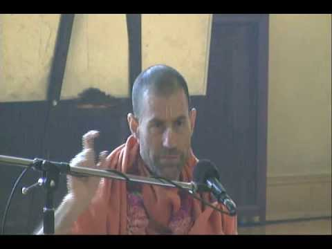 Lecture on Srimad Bhagavatam Canto 05, Chapter 07, Text 06 at ISKCON Chicago