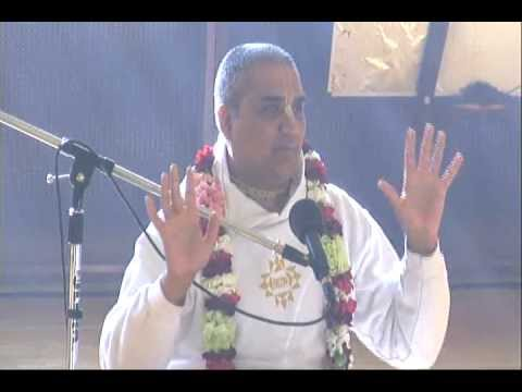 Lecture on Srimad Bhagavatam Canto 05, Chapter 07, Text 08 by HG Nityananda Prana Das at ISKCON Chicago