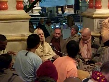 Aindra prabhu on 11th Jan 2008