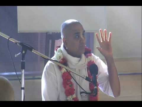 Lecture on Srimad Bhagavatam Canto 05, Chapter 07, Text 11 by Nityananda Prana Prabhu at ISKCON Chicago on 14th May, 2013