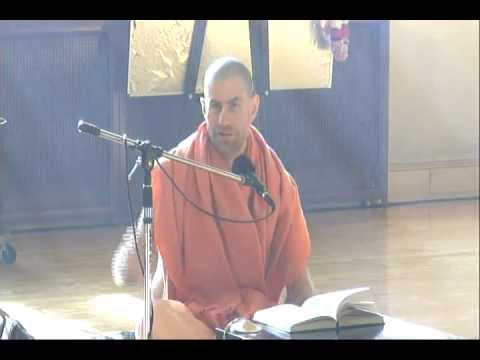 Lecture on Srimad Bhagavatam Canto 05, Chapter 07, Text 12 by Madhavendra Puri Prabhu at ISKCON Chicago