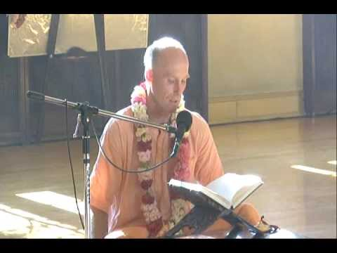 Lecture on Srimad Bhagavatam Canto 05, Chapter 07, Text 13 by Parmesvara Prabhu at ISKCON Chicago on 16th May, 2013