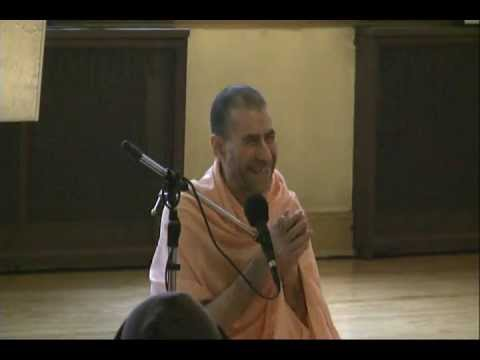 Lecture on Srimad Bhagavatam Canto 05, Chapter 08, Text 10 by Madhavendra Puri Prabhu at ISKCON Chicago on 22nd May, 2013